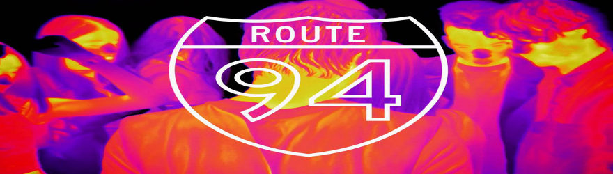 ROUTE 94 - MY LOVE