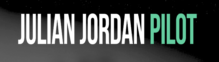 "Julian Jordan ""Pilot"" (Official)"