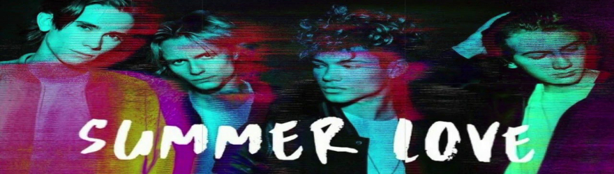 "Fooo Conspiracy, The ""Summer Love"" (Official)"