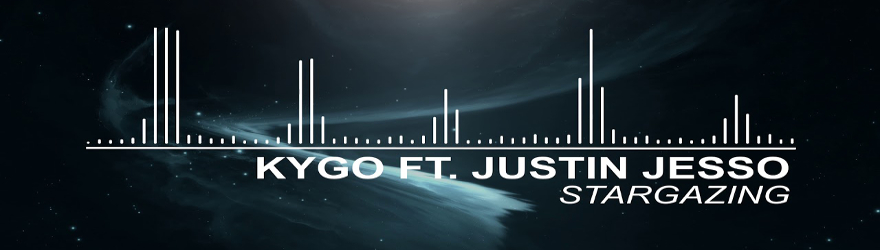 "Kygo feat. Justin Jesso ""Stargazing"" (Official)"