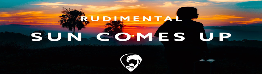 "Rudimental feat. James Arthur ""Sun Comes Up"" (Official)"