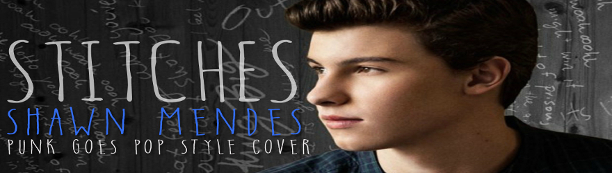 "Shawn Mendes ""Stitches"" (Official)"