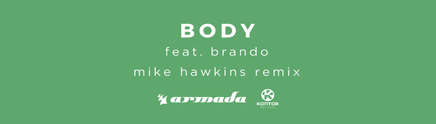 Loud Luxury feat. Brando – Body (Original)